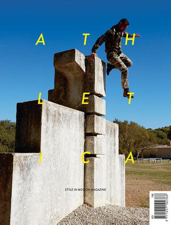 Athletica Magazine