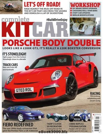 Complete Kit Car Magazine