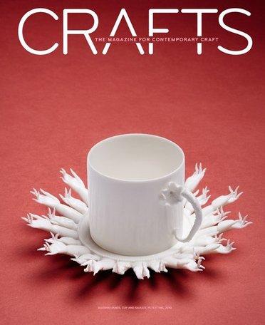 Crafts Magazine