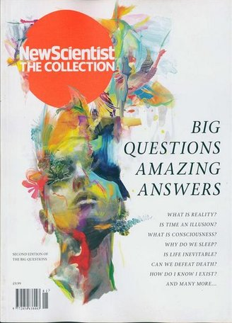 New Scientist - The Collection Magazine