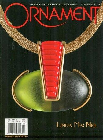Ornament Magazine