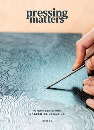 Pressing Matters Magazine