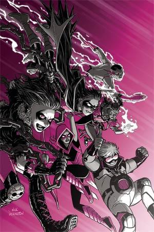 Teen Titans (DC Comic)