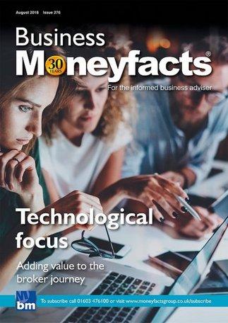 Business Moneyfacts Magazine
