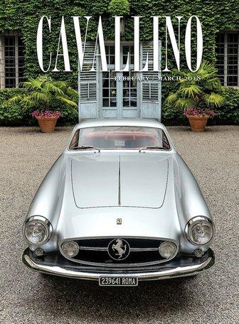 Cavallino Magazine