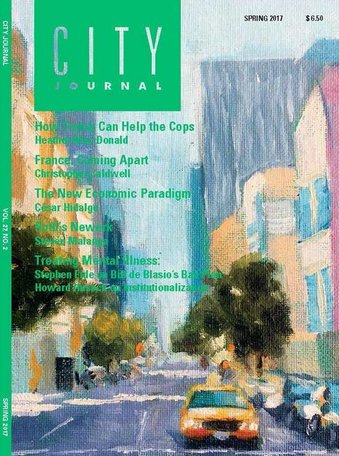 City Journal Magazine