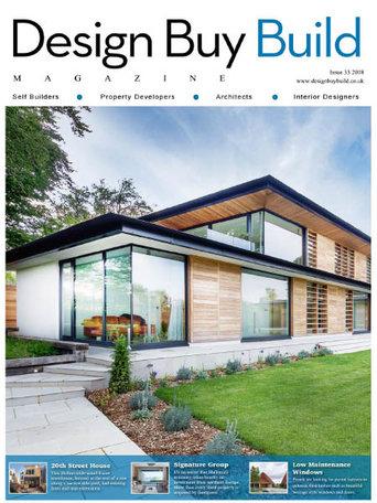 Design Buy Build Magazine