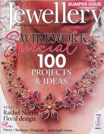 Making Jewellery Magazine