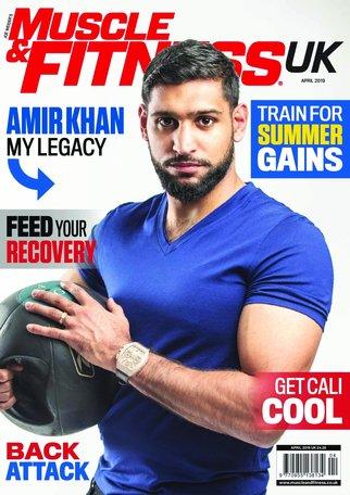 Muscle & Fitness (UK) Magazine
