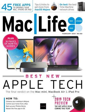 Maclife Magazine
