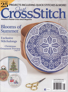 Just Cross Stitch Magazine