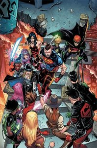Young Justice (DC Comic)