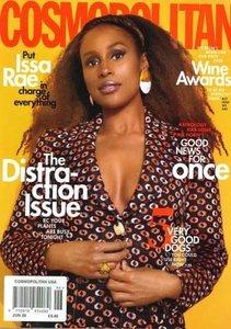 Cosmopolitan (USA) Magazine