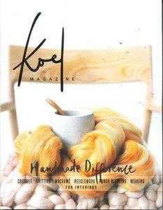 Koel Magazine (English Edition)