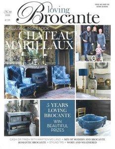 Loving Brocante Magazine (English Edition)