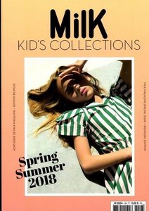 Milk Kids Collections Magazine (Englishe Edition)