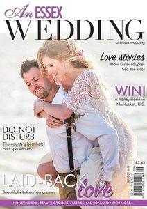 An Essex Wedding Magazine