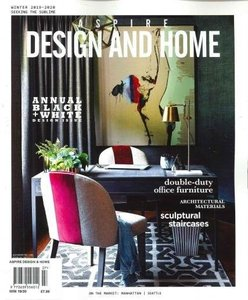 Aspire Design and Home Magazine