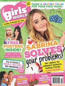 Girls World Magazine