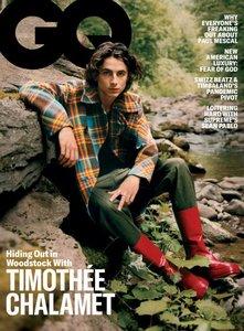 GQ (USA) Magazine