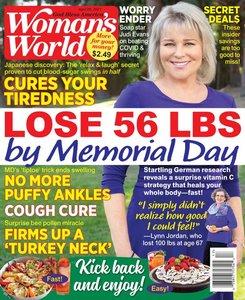 Woman's World Magazine