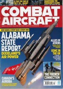 Combat Aircraft Magazine