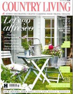 Country Living (UK) Magazine