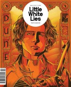 Little White Lies Magazine