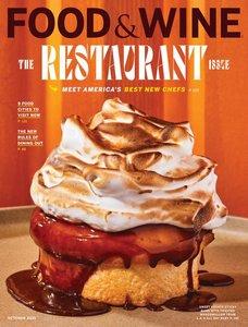 Food & Wine Magazine