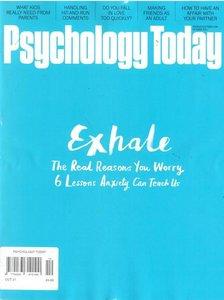 Psychology Today Magazine