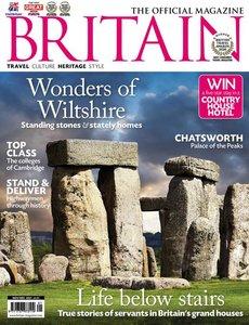 Britain Magazine
