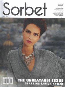 Sorbet Magazine (English Edition)