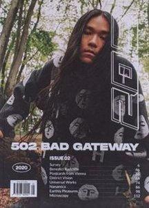 502 Bad Gateway Magazine