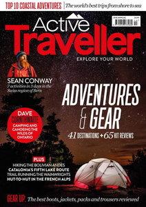 Active Traveller Magazine