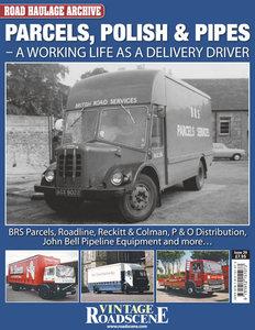 Road Haulage Archive Magazine