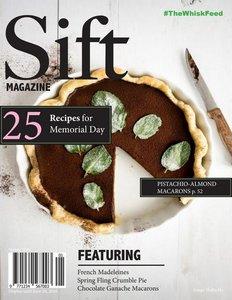 Sift Magazine