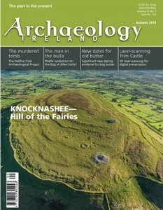 Archeology Ireland Magazine