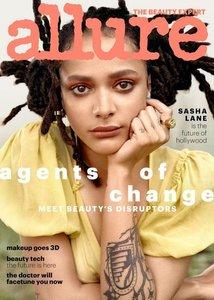 Allure magazine Nude Photos 44