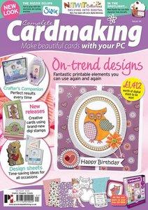 Complete Cardmaking Magazine