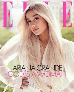 ELLE (USA) Magazine