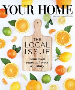 Your Home Magazine