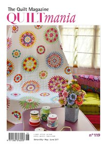 Quilt Mania Magazine (English Edition)