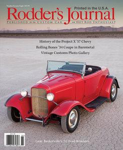 Rodder's Journal Magazine